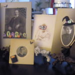 DIY Vintage Photo Craft for Halloween