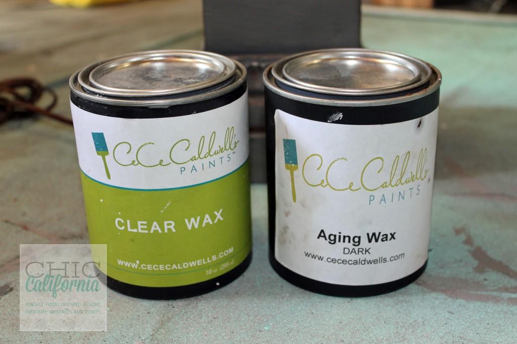 cececaldwells wax