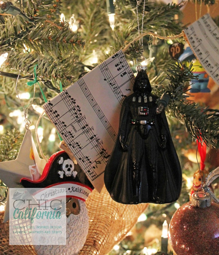 darth vader ornament, decorating your tree, traditional ornaments
