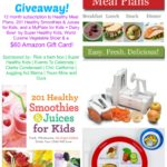 New Year, New You Giveaway!!!