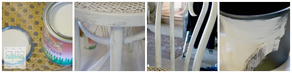 General Finishes Antique White