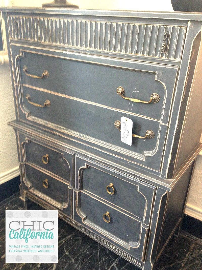 dresser from Lucketts