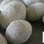 Inspired Design Monday: DIY Glass Glitter Easter Eggs