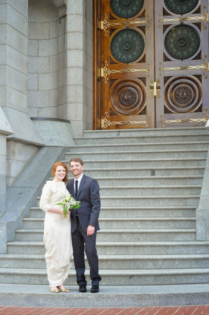Caitlin and Sam's Wedding