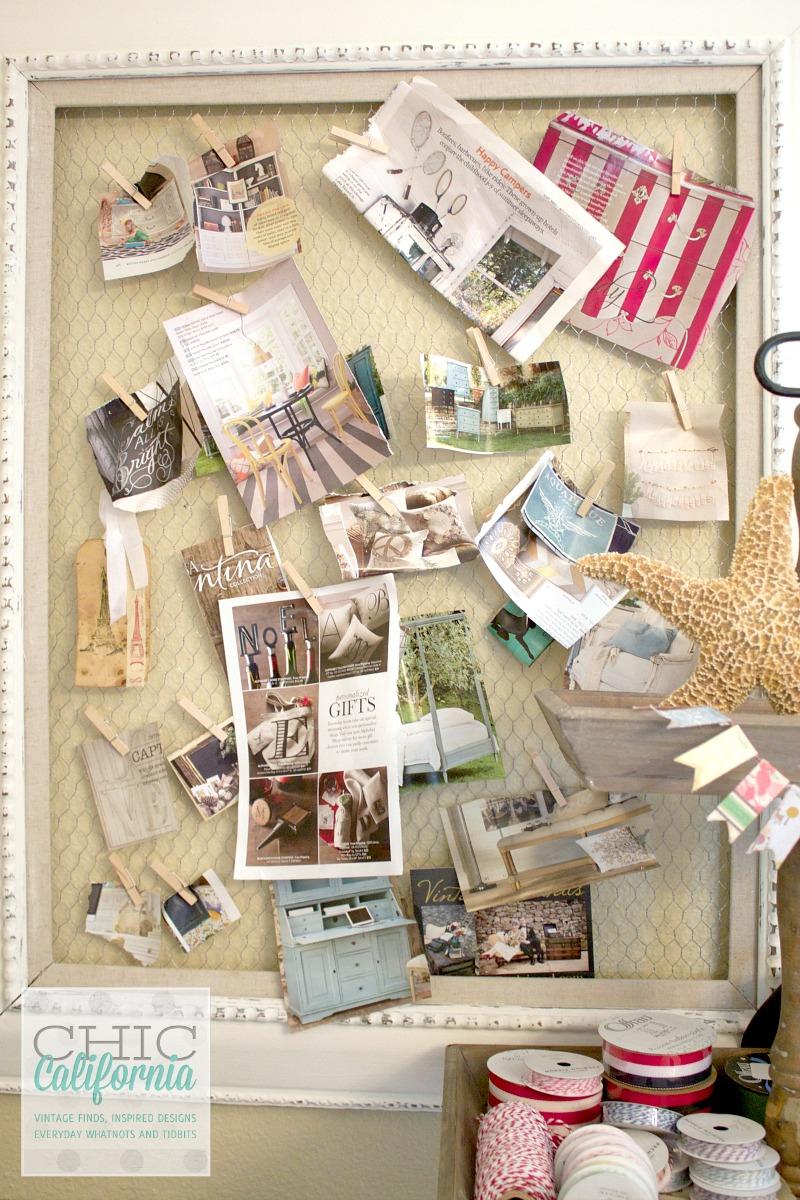 Interior Design Inspiration Board