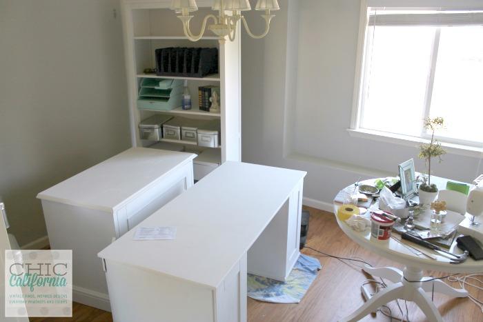 Renu Challenge Room Progress