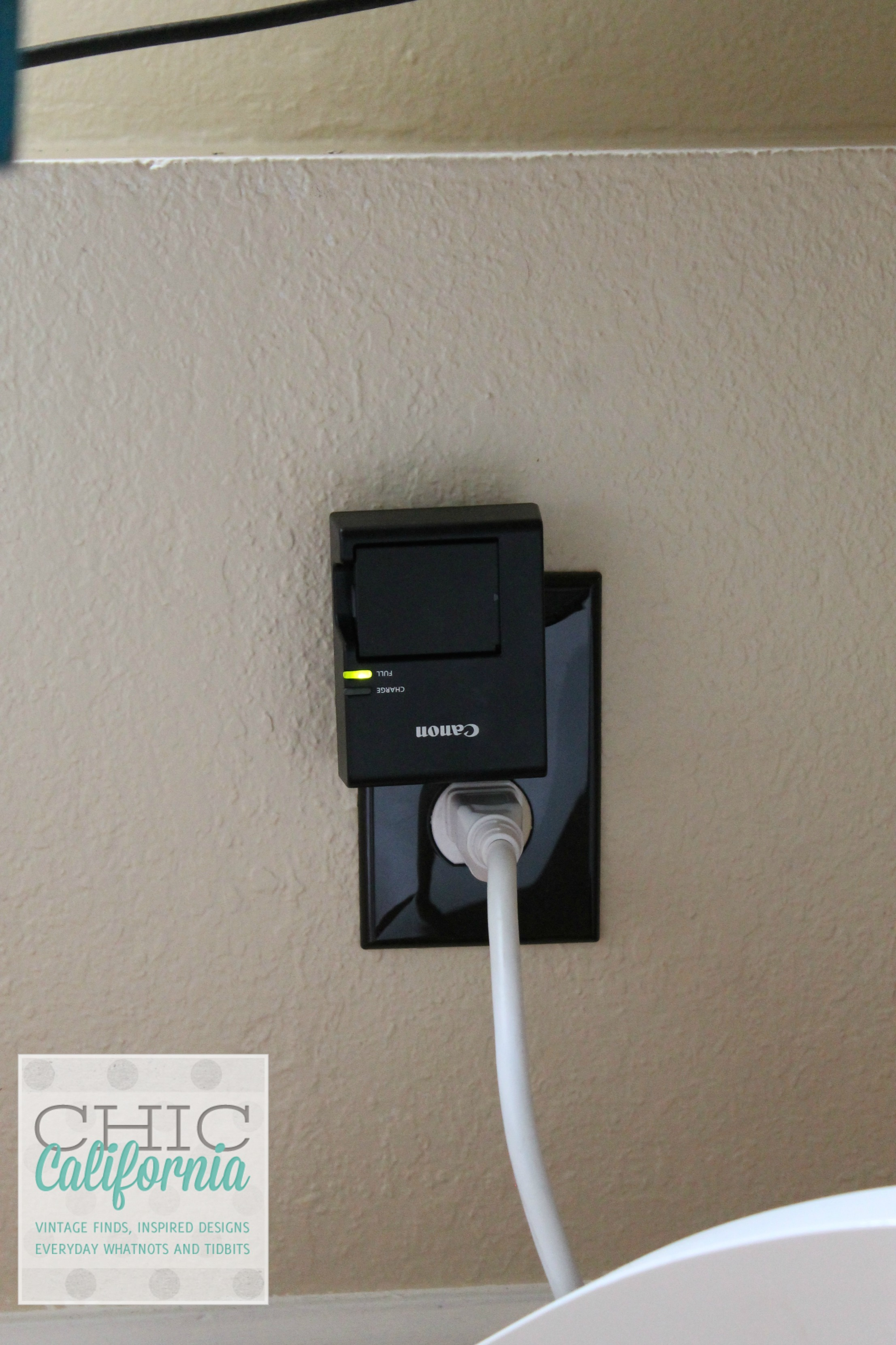 ugly outlet cover