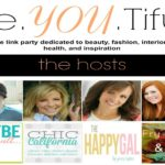 Be. YOU. Tiful Link Party #61