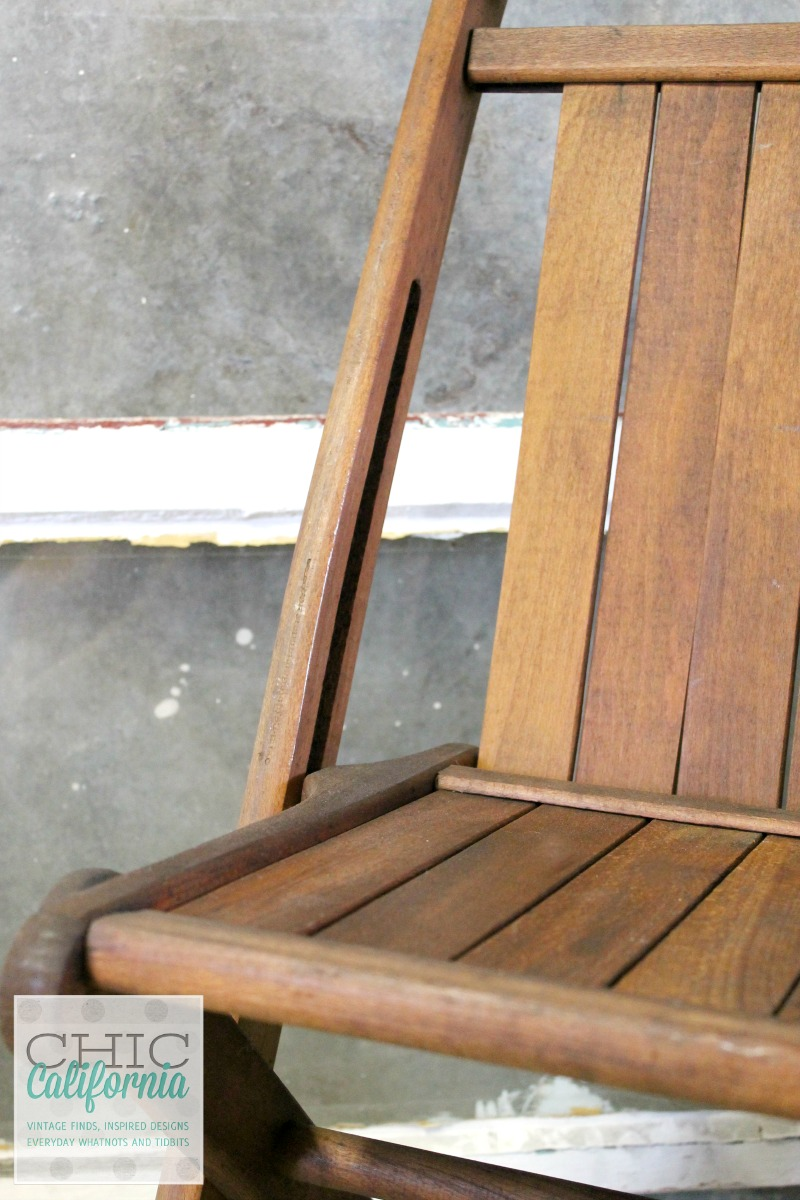 How to renew wood using Tung Oil