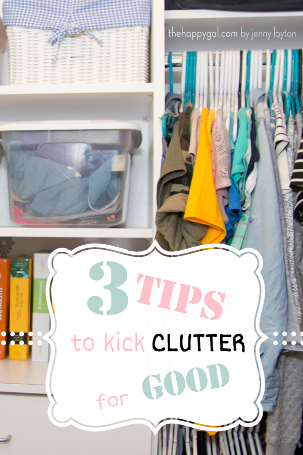 3-tips-to-kick-clutter