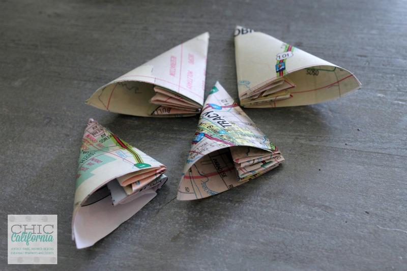Origami Ornament