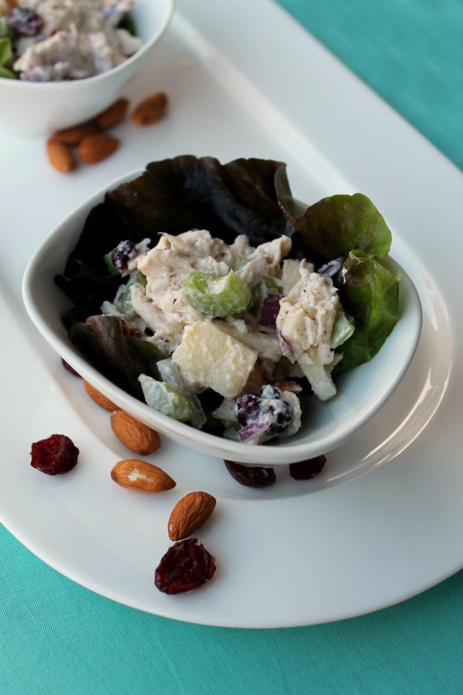 Healthy-Chobani-Chicken-Waldorf-Salad-666x999
