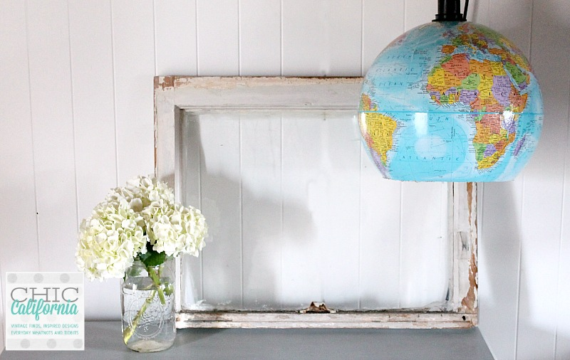 The Easiest Thrift Store Project Ever!