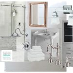 My Dream Vintage Style Classic Bathroom