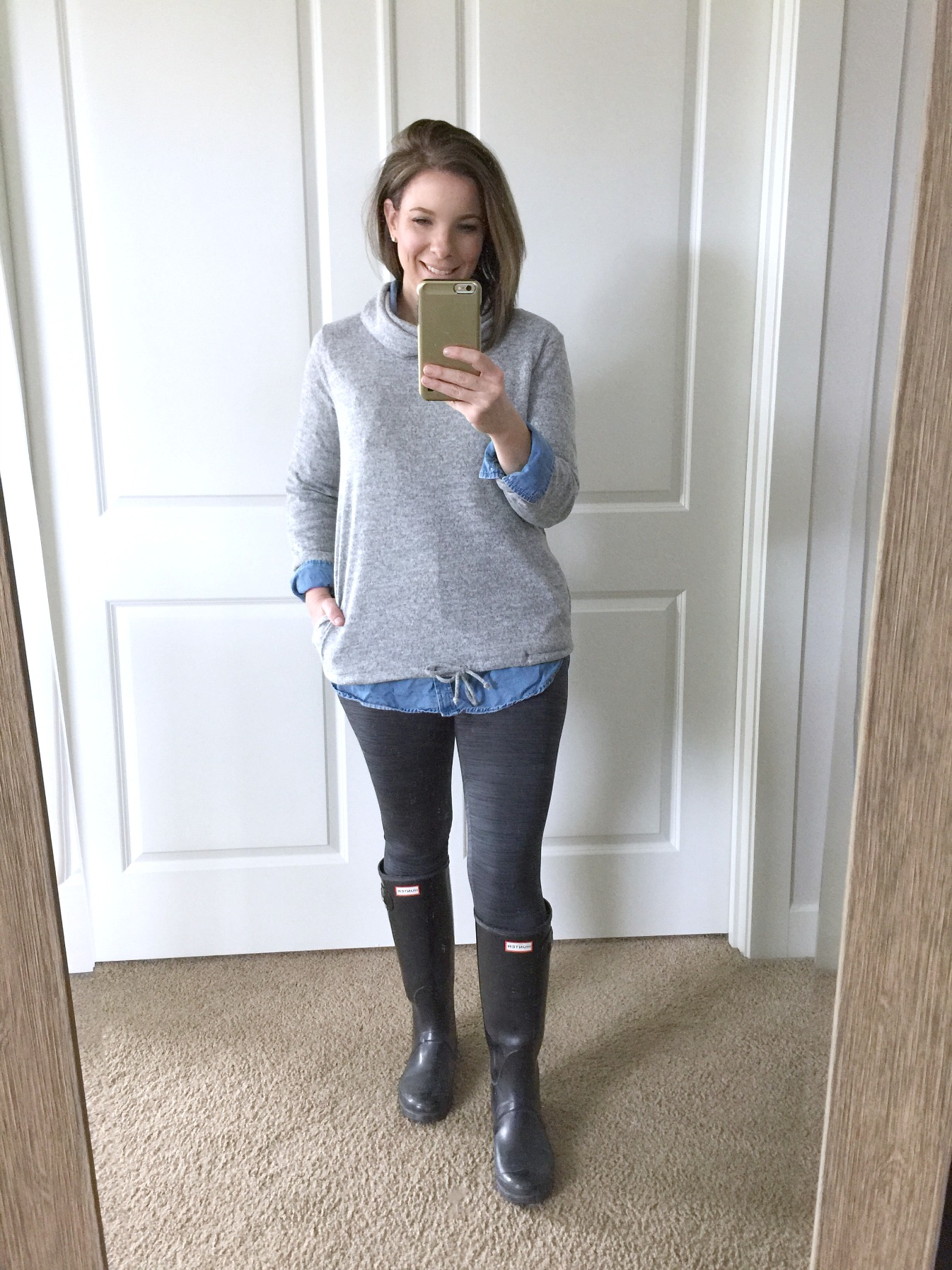 January 2016 Stitch Fix Review