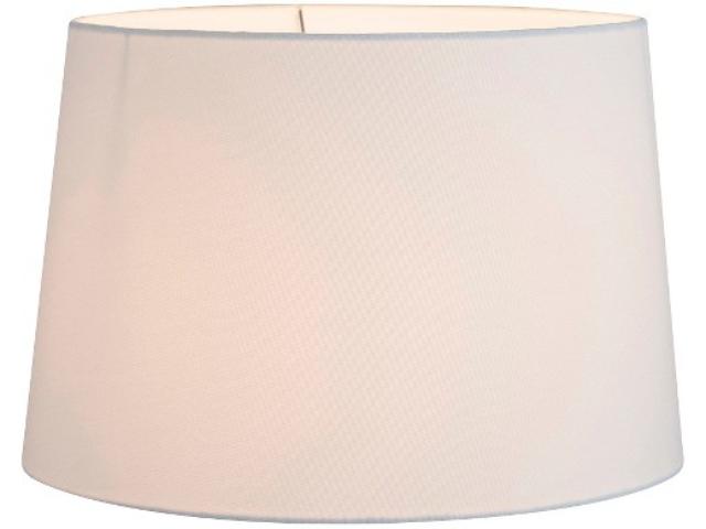 Threshold White Lamp Shade