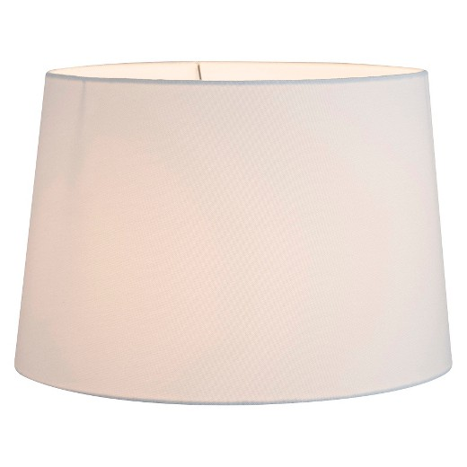 Threshold White Lamp Shade