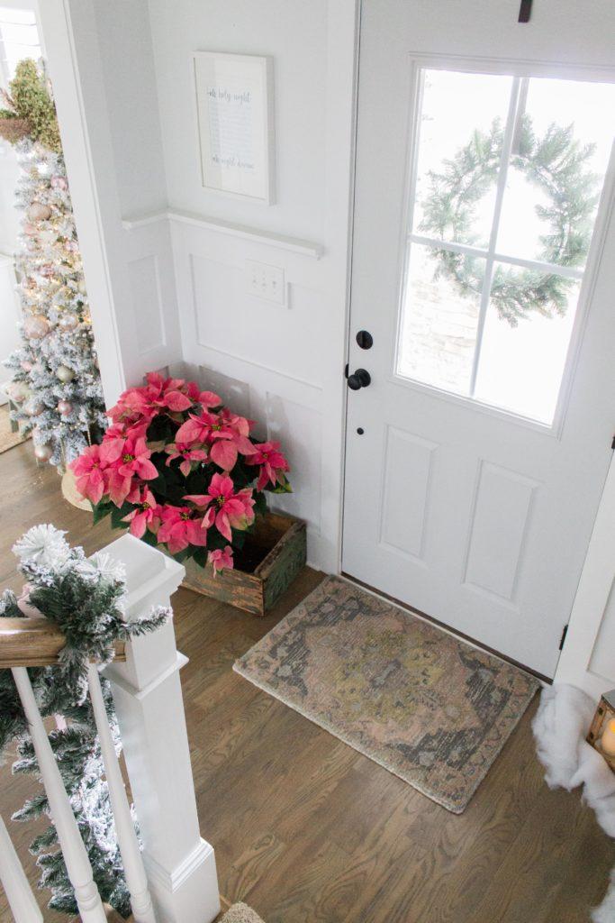 Light and Bright Christmas Decor