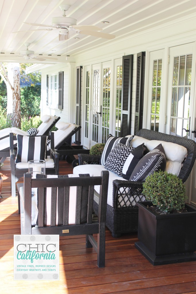 new england style front porch, california living, outdoor lifetsyle