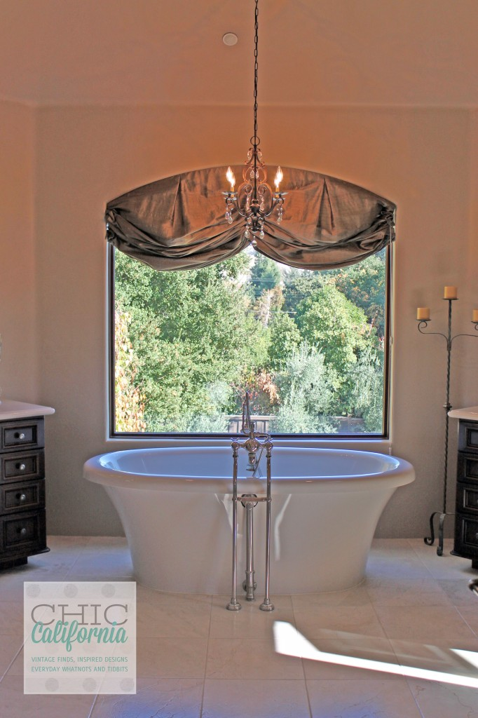Soaking Tub, Grand tub, bathroom, beautiful bath