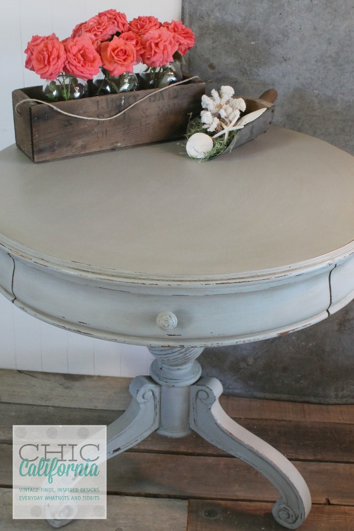 """galvanized"" table"