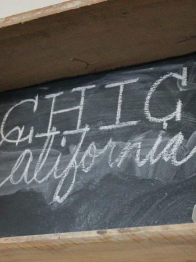 Chic California Boutique Tour