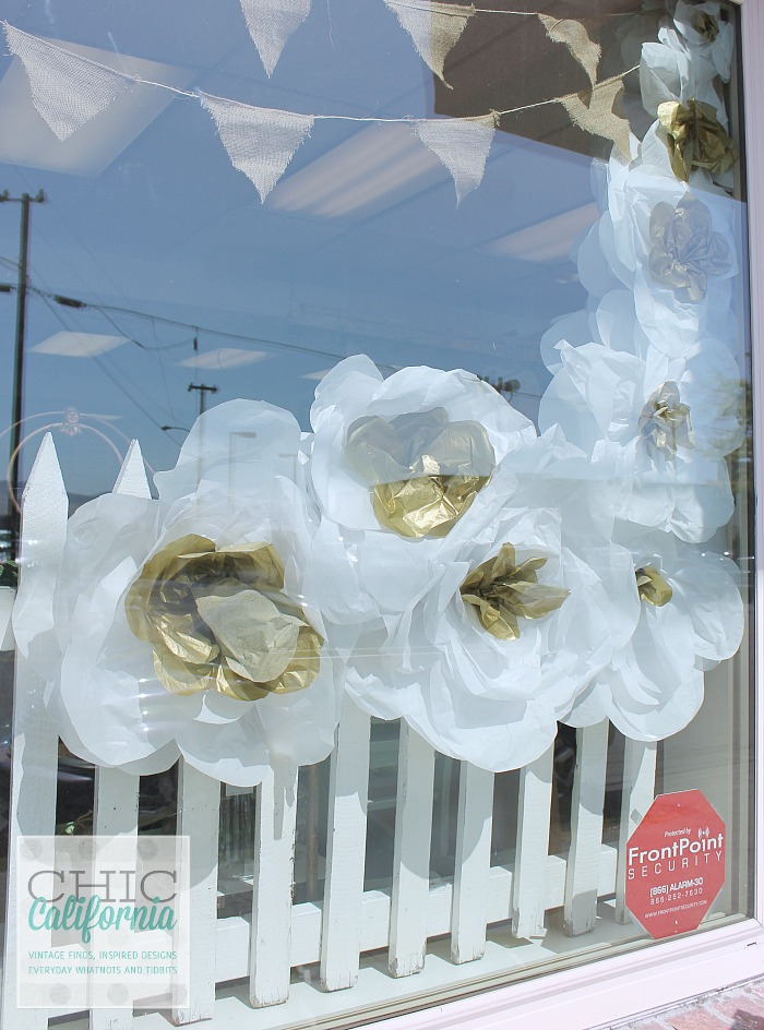 Window Display by Chic California