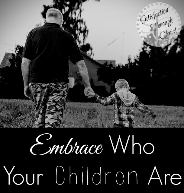 Embrace-Who-Your-Children-Are