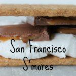San Francisco S'mores