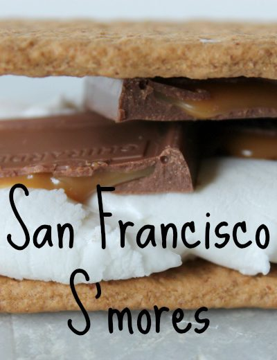 San Francisco S'mores