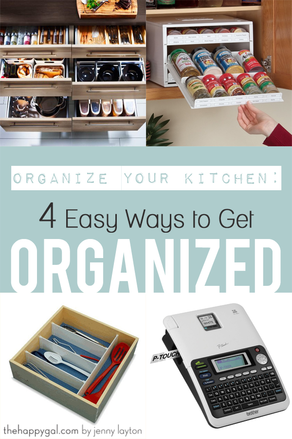 Organize-Your-Kitchen
