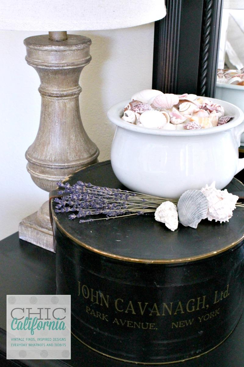 John Cavenough hat box