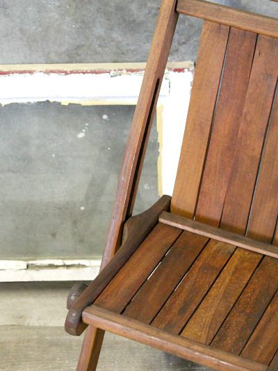 How to Revive Old Wood Using Tung Oil by Chic California