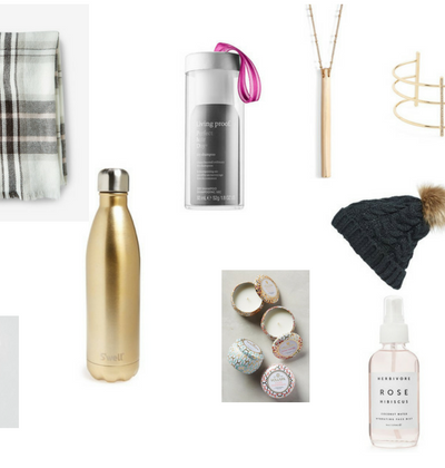 20 Stocking Stuffers She will Love for Under $20