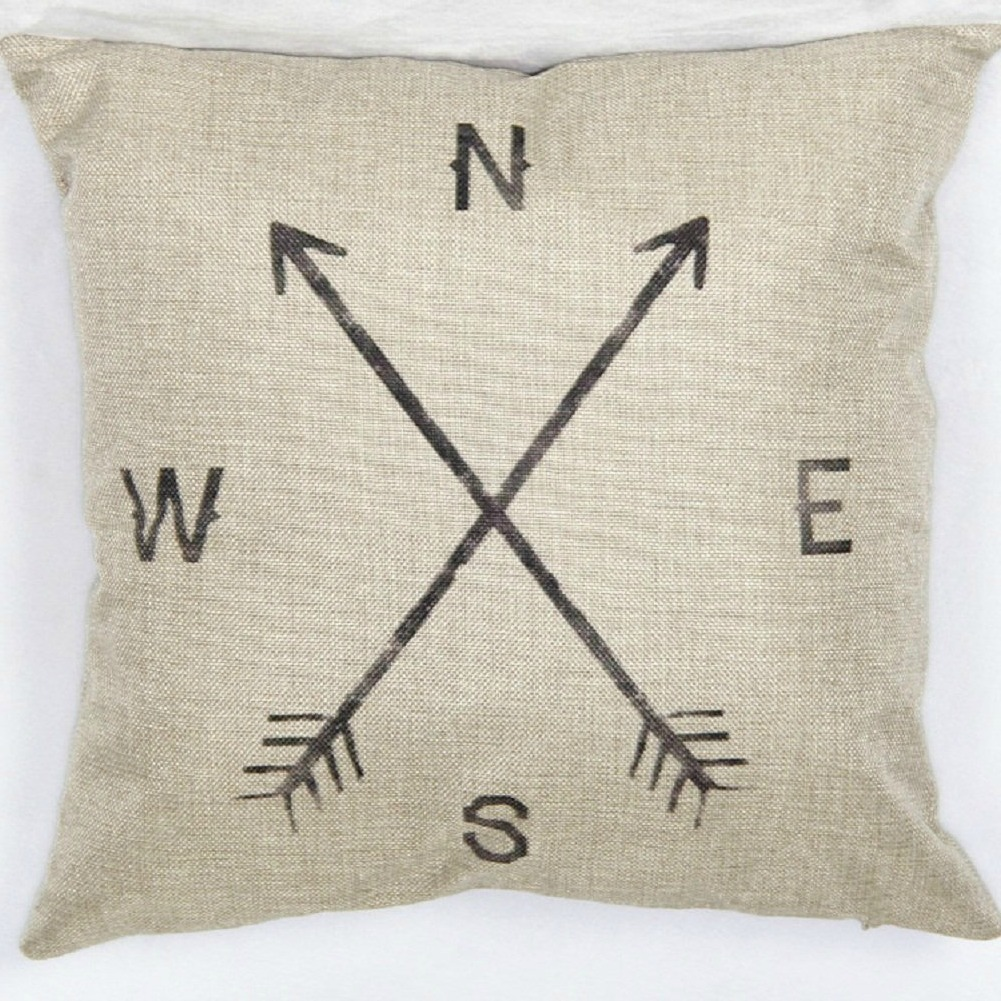 Farmhouse Pillow Cover