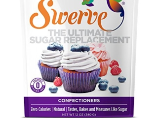 Swerve Sugar Replacement