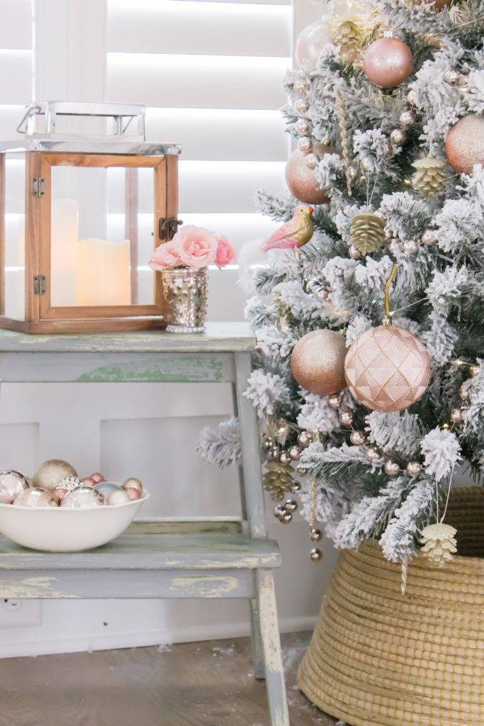 Modern Farmhouse Christmas Home Tour Office _004