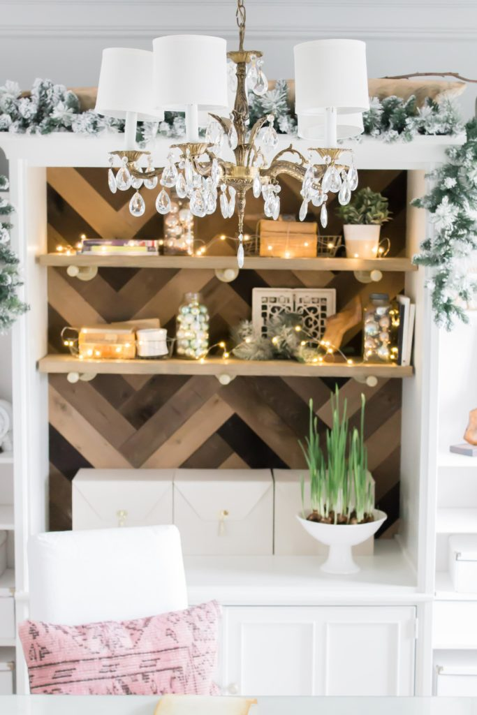 Modern Farmhouse Christmas Home Tour Office _012