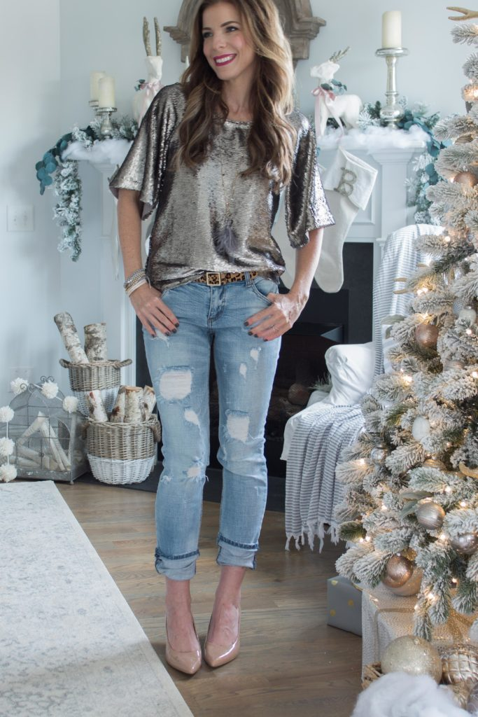 b1b384dc8282 The Best Sequin Tops for New Years Eve | You can't go wrong with