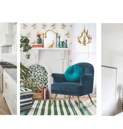 Top 5 Home Decor Trends That Are Here to Stay