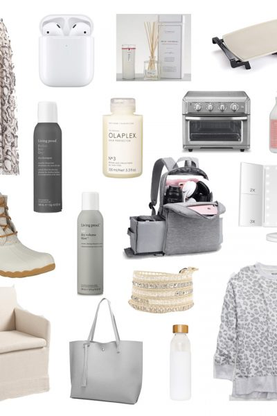 Christmas Gift Guide for Her! Here's a great holiday gift guide for getting neutral gifts for your wife, sister, Mom or mother in law. |AE Home Style Life | #giftguide #holidaygifts #giftsforher #giftsforsister #giftsformom #giftsforMIL