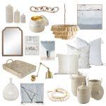 Holiday Gift Guide for the Home Decor Lover. |AE Home Style Life| #homedecor #giftguide #holidaygift guide #christmasgiftguide #coastaldecor #neutraldecor