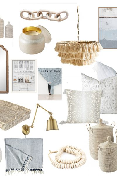 Holiday Gift Guide for the Home Decor Lover. |AE Home Style Life| #homedecor #giftguide #holidaygift guide #christmasgiftguide #coastaldecor #neutraldecor